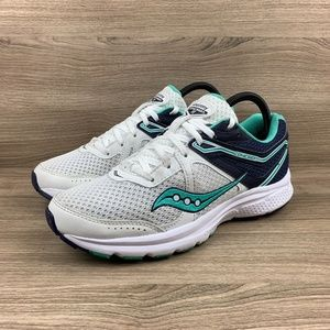 Saucony Grid Cohesion 11 Running Shoe